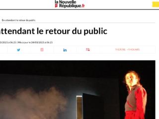 La Nouvelle République.fr
